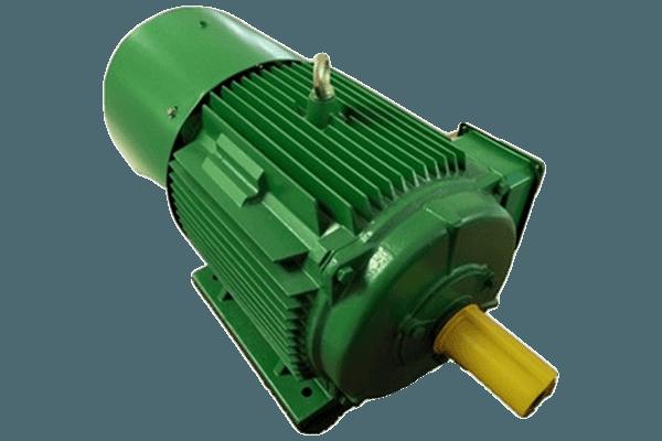 YVP Серийный двигатель
