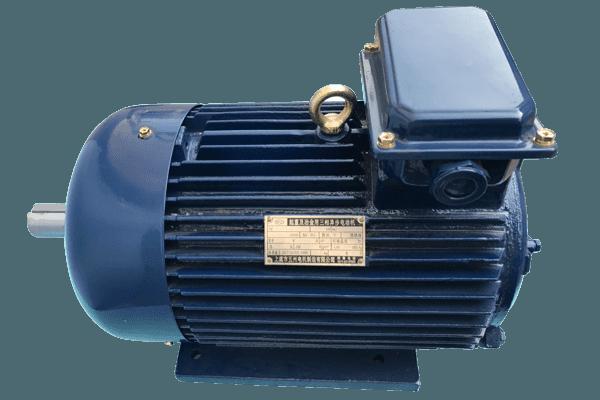 YZ Серийный двигатель