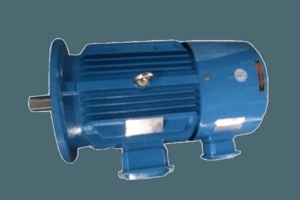 YZP Серийный двигатель